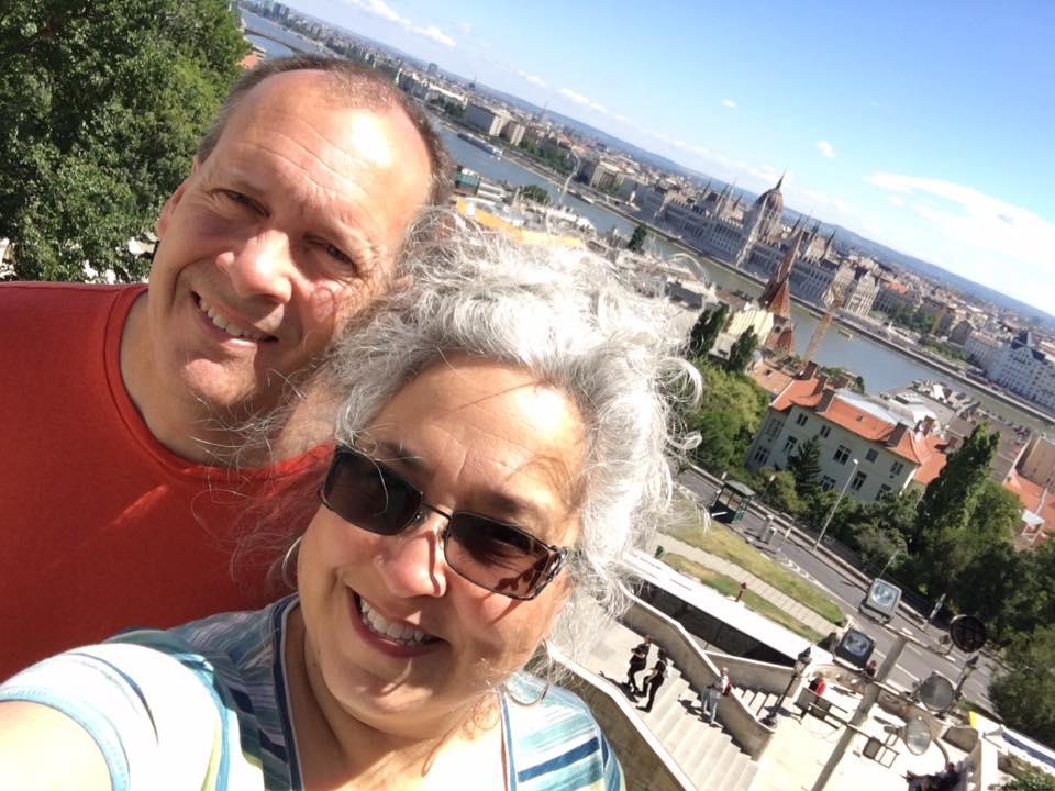 Tom Basey - Budapest